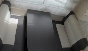 Sterckeman Starlett Confort 420 CP lleno