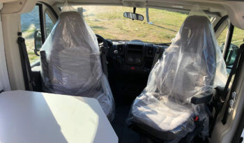 Adria Twin AXESS 600 SP FAMILY, 2020 lleno